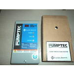 Pumptec water pump protection 1/3HP to 1.5 HP 230/115V LOW YIELD WELLS pumtec