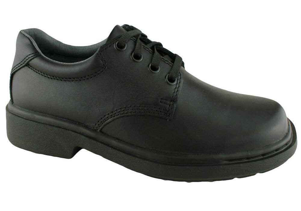 Clarks Daytona School Shoes