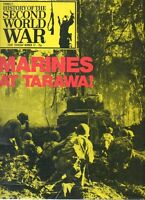 Purnell's History of the Second World War Magazine - No.57
