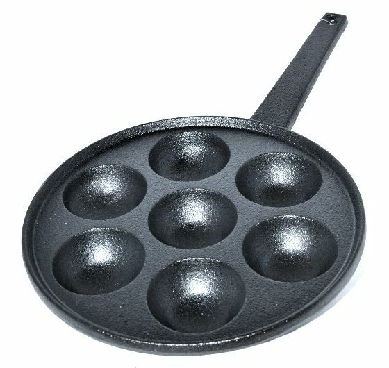 Cake Pan With  Holes