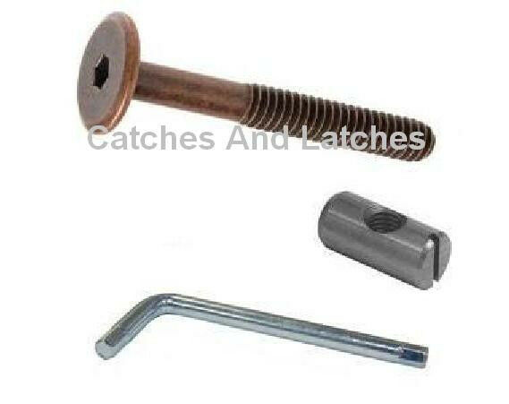 Learn assembly nuts and bolts