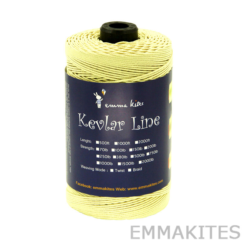heavy duty 1000ft 500lbs braided kevlar line rope fishing On home depot fishing line