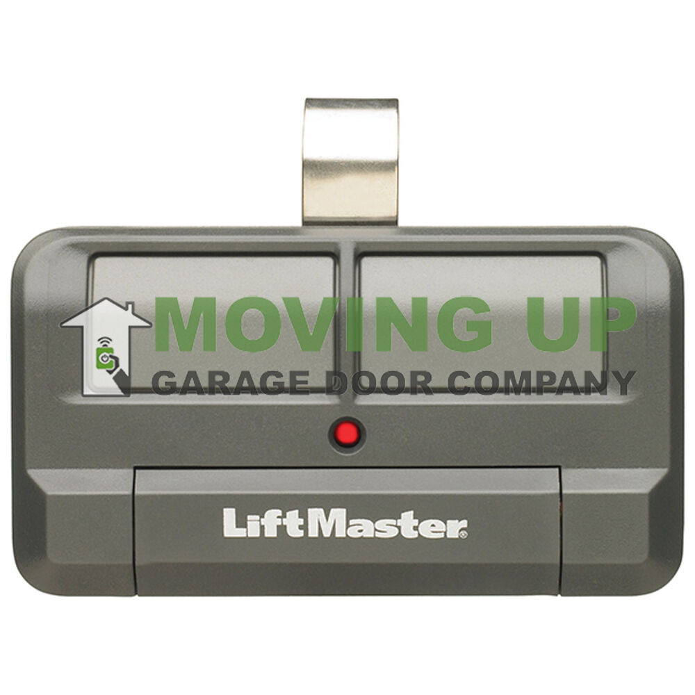 Liftmaster 62lm 362lm compatible garage door opener remote transmitter ebay - Buy garage door opener remote ...