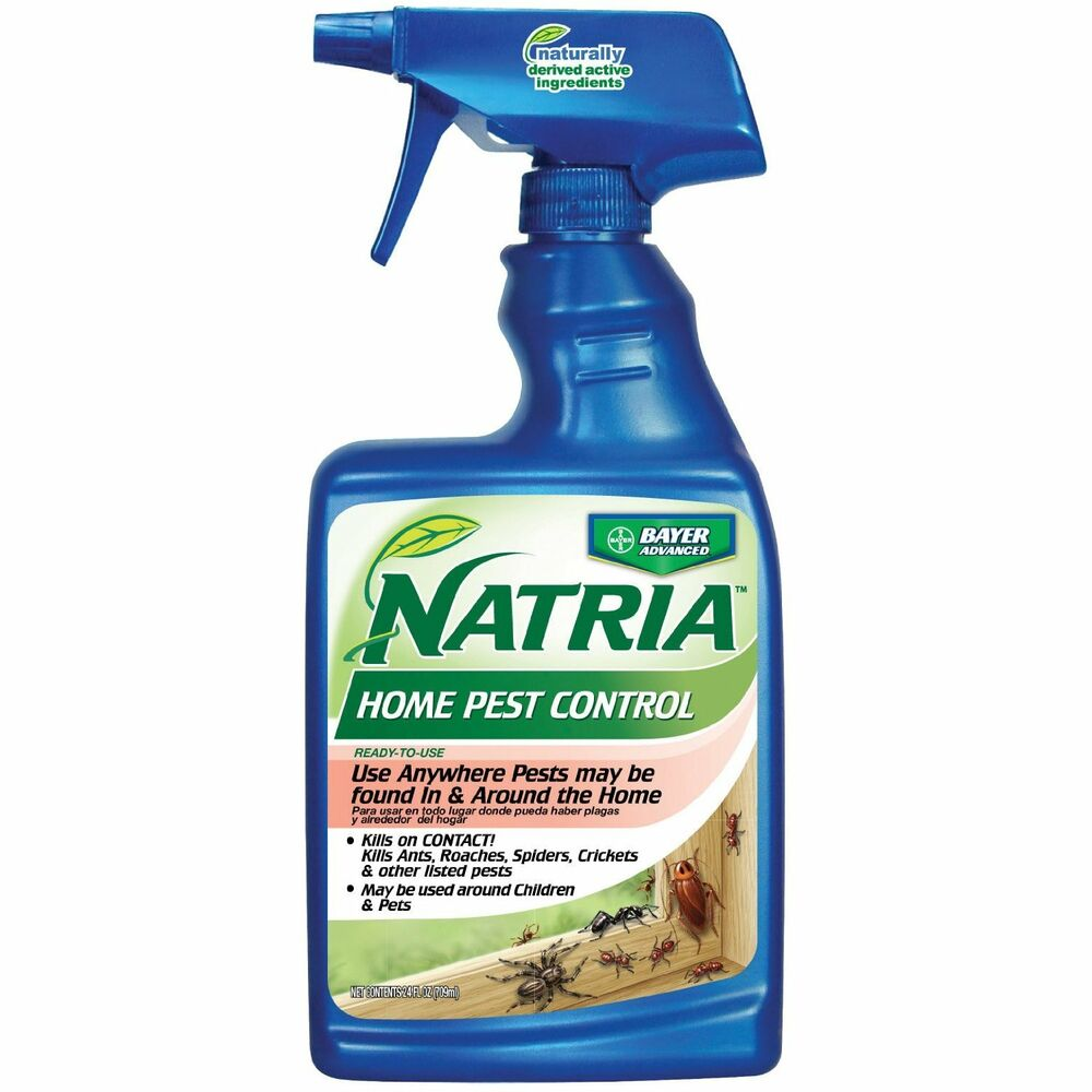 Bayer advanced natria home pest control ready to use 24 oz for Advanced home