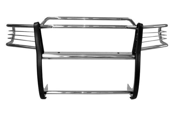 1998-2004 Toyota TACOMA - GRILL GUARD / BRUSH GUARD - stainless steel ...
