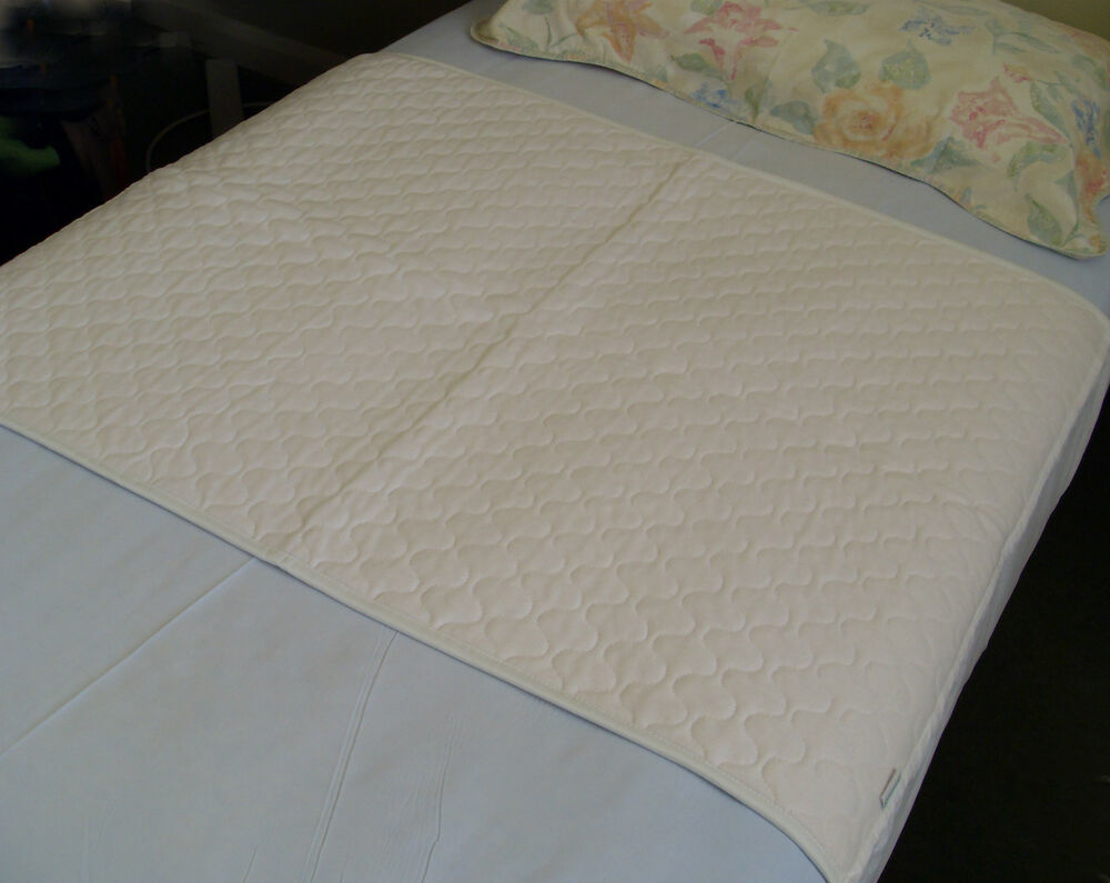 Twin Bed Pads For Incontinence