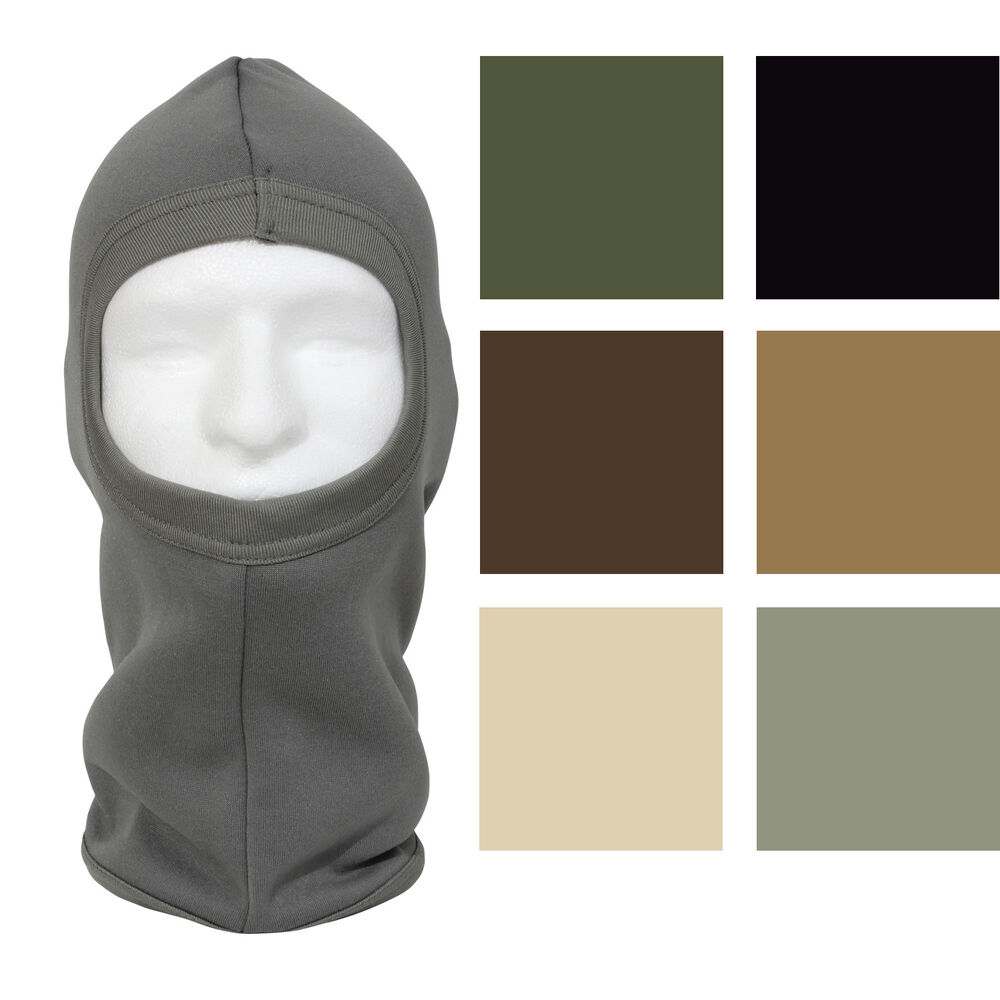 Details about Cold Weather Balaclava fa3448f150c