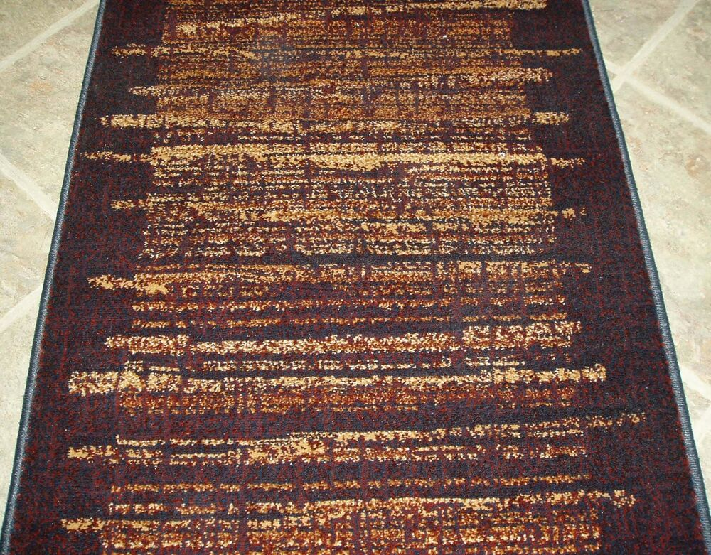 152917.1 - Rug Depot Contemporary Hall Runner Remnant - 26 ...