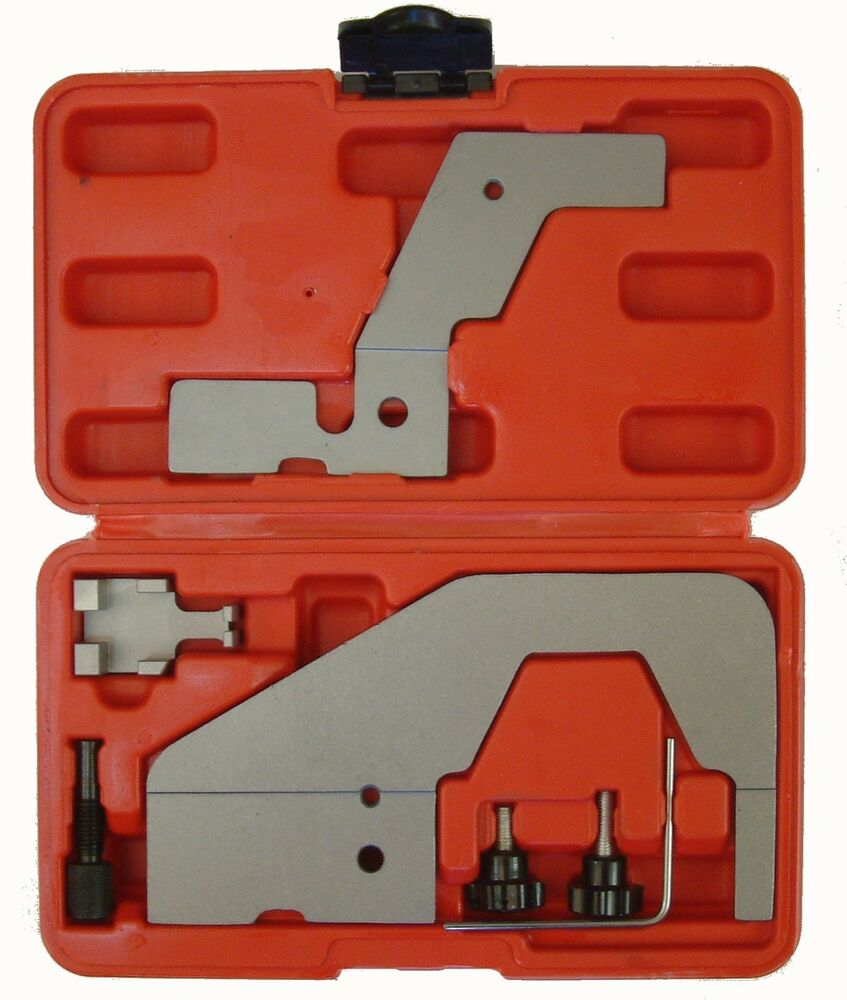 Camshaft Timing Lock Tool Set For Ford 2.0 SCTI Ecoboost