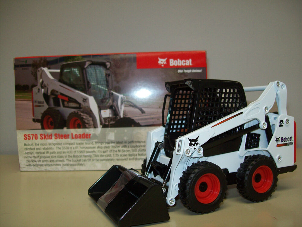 how to put chains on skid steer