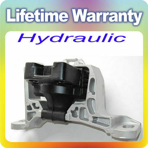 For 2004 2011 mazda 3 2 0 l4 front right engine motor for Mazdaspeed 3 jbr motor mounts