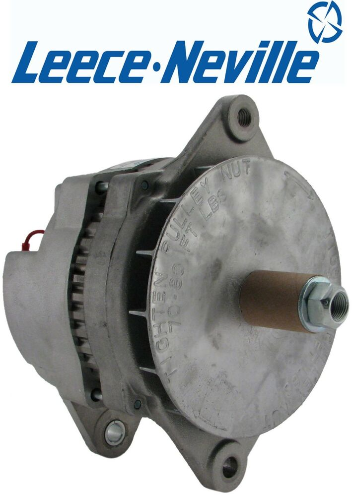 s l1000 new alternator oem leece neville 160 amp j180 alt 110 555 12v 110 leece neville 160 amp alternator wiring diagram at crackthecode.co