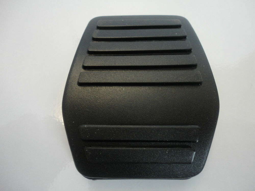 genuine ford mondeo mk3 brake or clutch pedal rubber 2000 2007 ebay. Black Bedroom Furniture Sets. Home Design Ideas