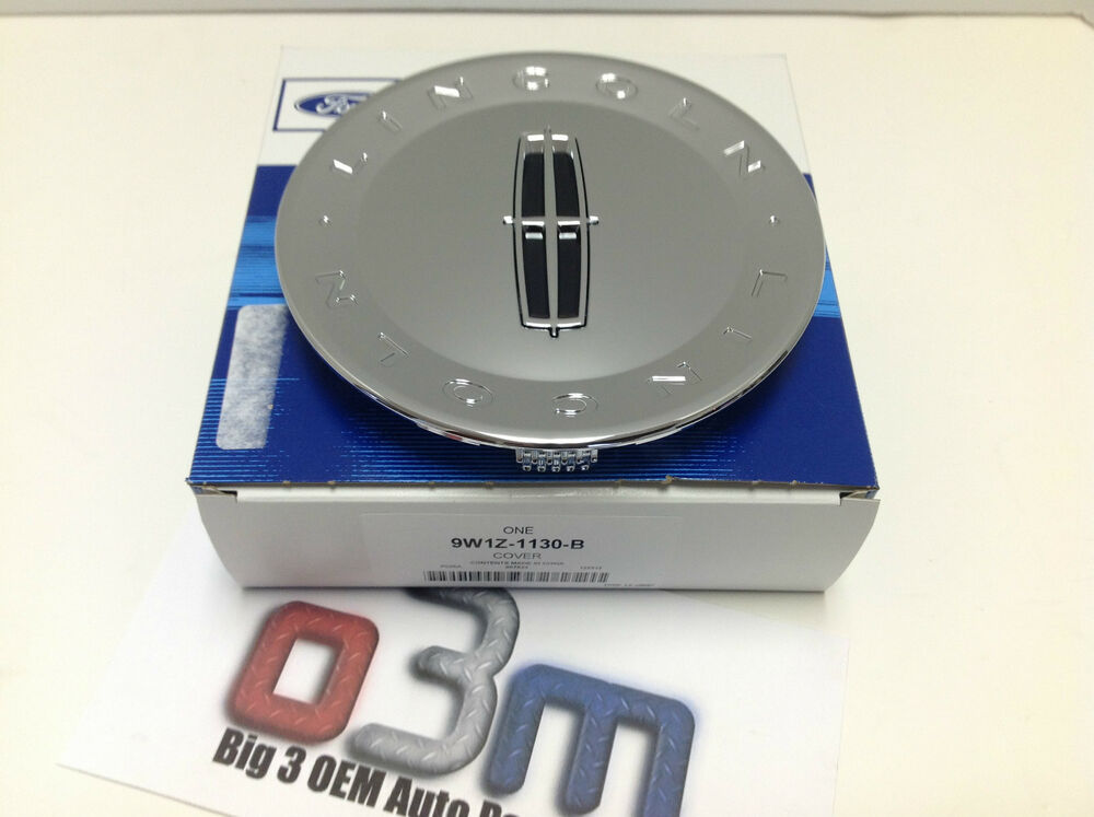 Lincoln Mkx Town Car 18 Quot Amp 20 Quot Wheel Chrome Center Hub
