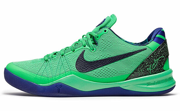 buy online c8e76 5be79 Details about DS Nike Kobe 8 System Superhero Ships Fast BHM Easter Galaxy  All Star Bred