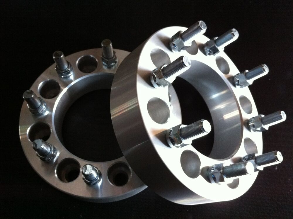 Dual Wheel Spacers : Dodge ram ford chevy dually wheel spacers quot to