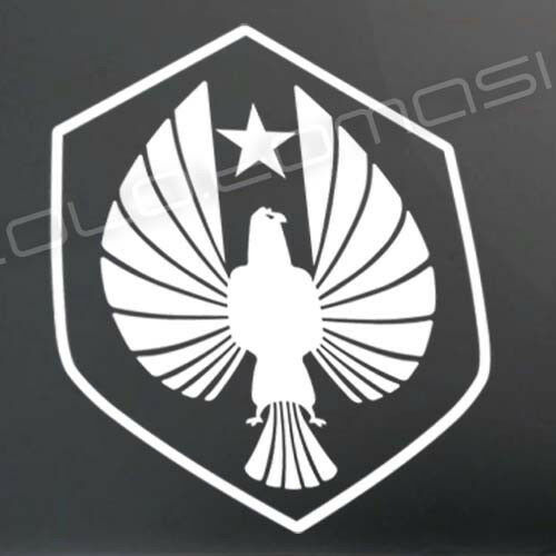 PACIFIC RIM : PAN PACIFIC DEFENSE CORPS sticker decal ...