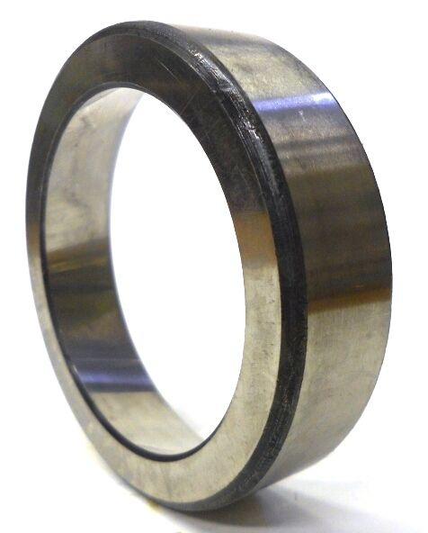 Tapered Roller Bearings : Timken tapered roller bearing cup race m usa ebay