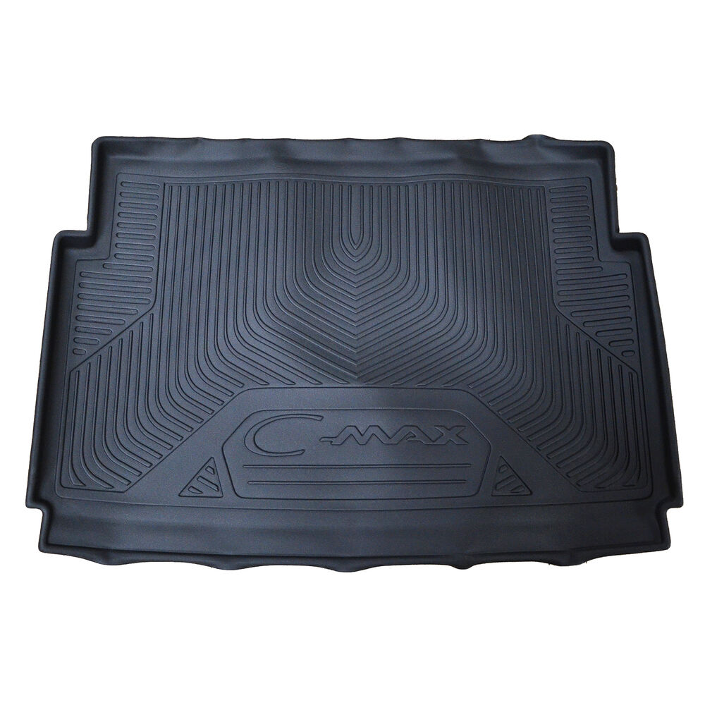 OEM NEW 2013 Ford C-Max ENERGI Rear Cargo Area Protector