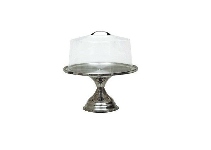 Cake Stand Cake Display Pastry Pie Display Stainless