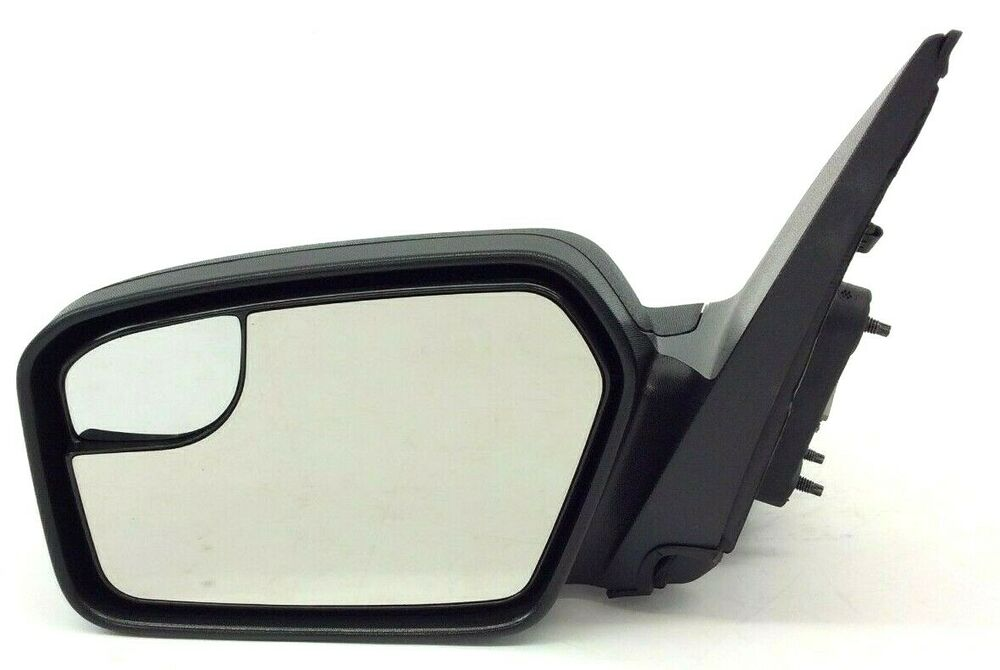 2011 2012 Ford Fusion Left Driver Side Power Mirror W O