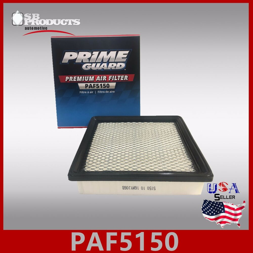 PAF5150 MA1057 PRIME GUARD ENGINE AIR FILTER