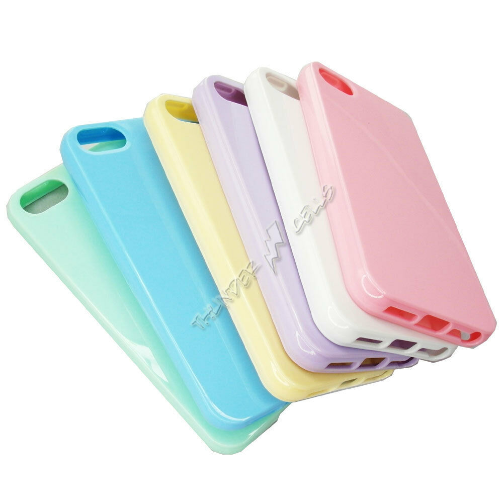 Silicone Cell Phone 52