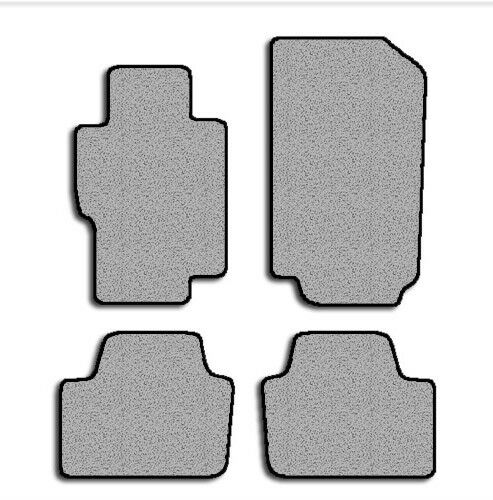 Carpet Floor Mats - Fits Acura TSX (AV1872)