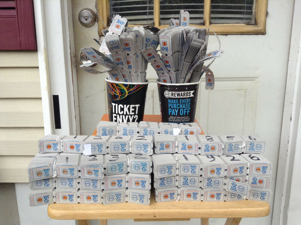 Dave amp and busters 25 000 redemption tickets use toward ps3 xbox i