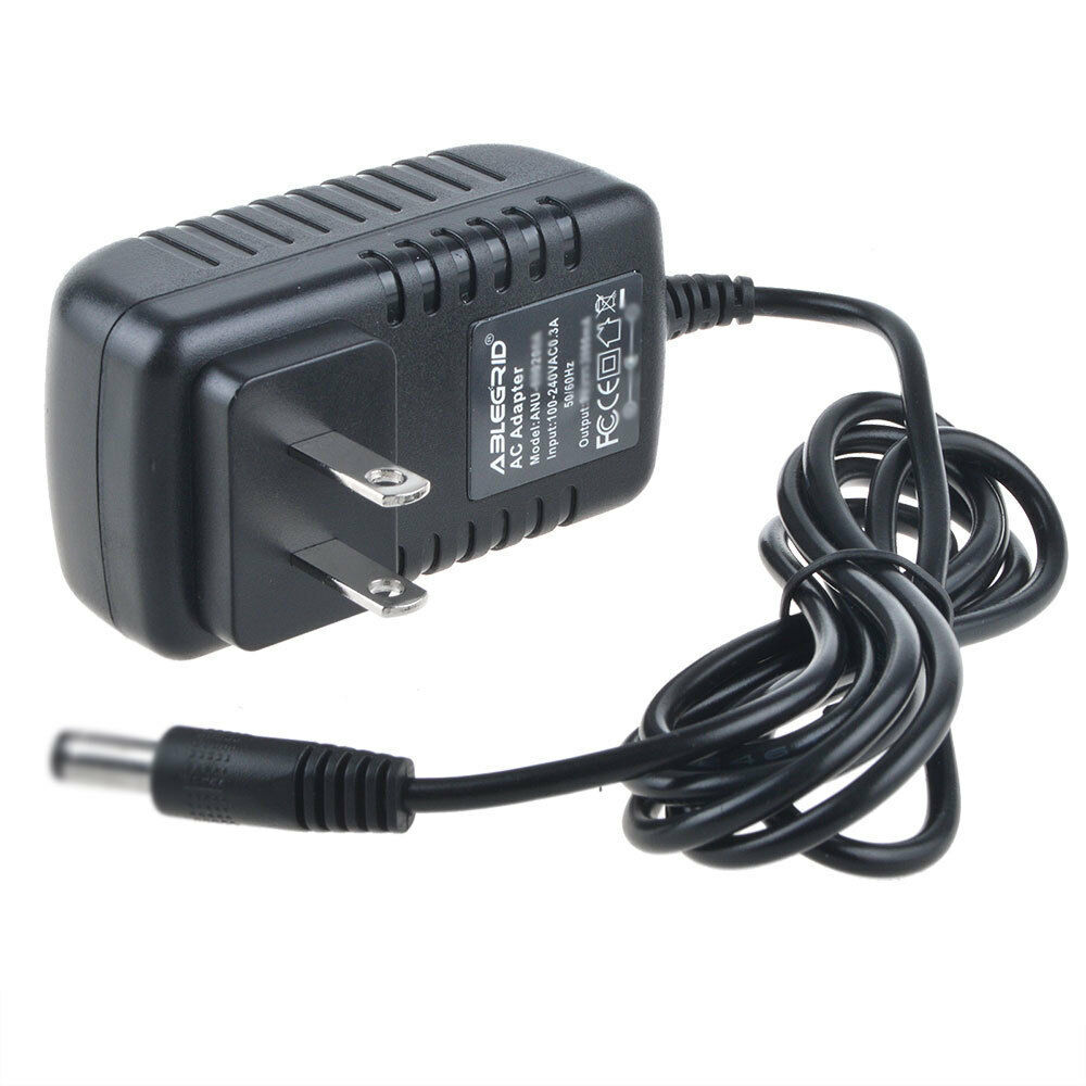ac adapter for brother p touch ad 24 ad 24es pt 1880 1010b. Black Bedroom Furniture Sets. Home Design Ideas