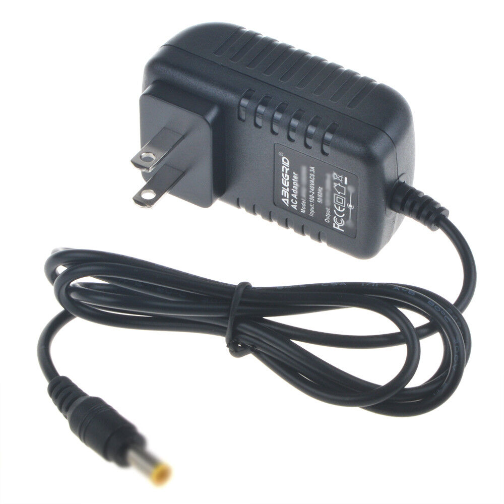 Ac Adapter For Canon Canoscan 8600f 8600 Flatbed Scanner