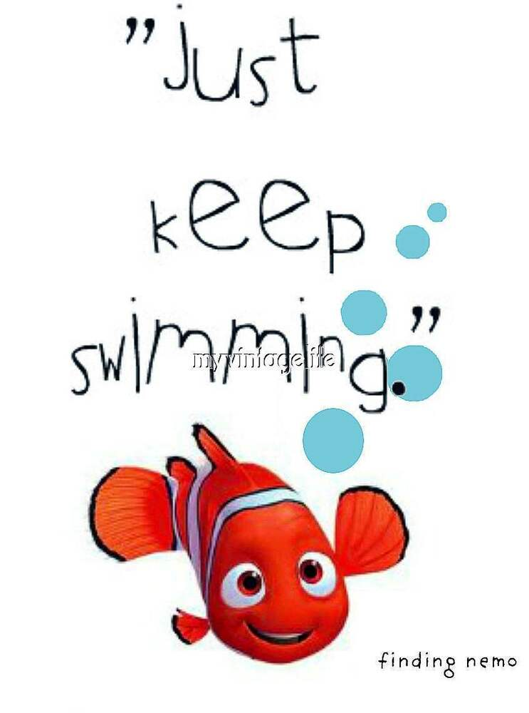 Life Lessons from the Best Dory Quotes | LDS.net |Just Keep Swimming