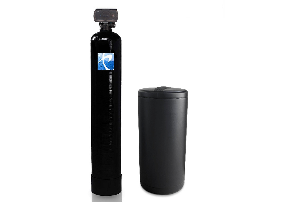 Premier Water Softener Nitrate Reduction System 2 Ft3