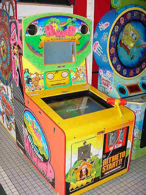 how to win arcade prize games