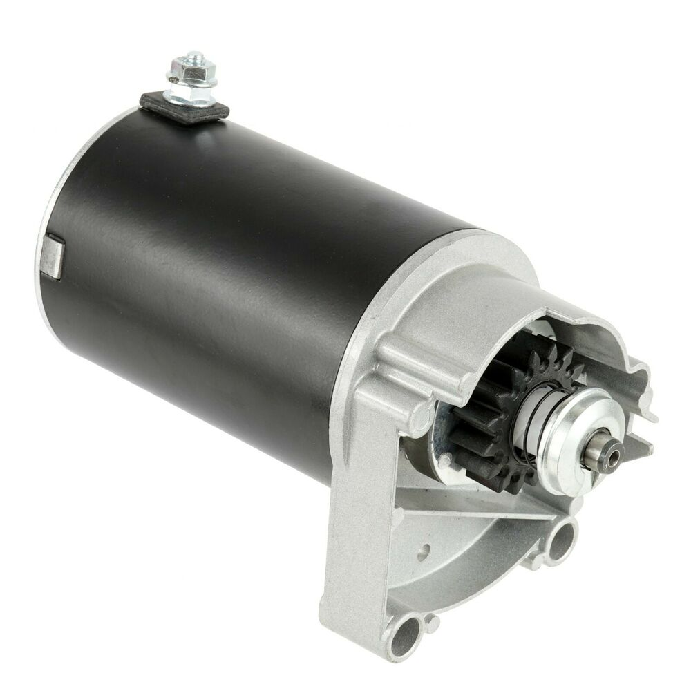 Starter briggs stratton 14 14hp 16 16hp 18 18hp for Briggs and stratton outboard motor dealers