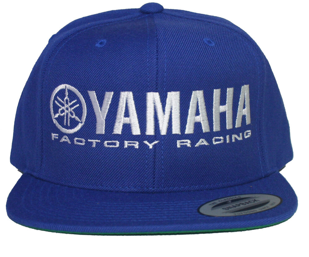 Team Yamaha Fishing Apparel