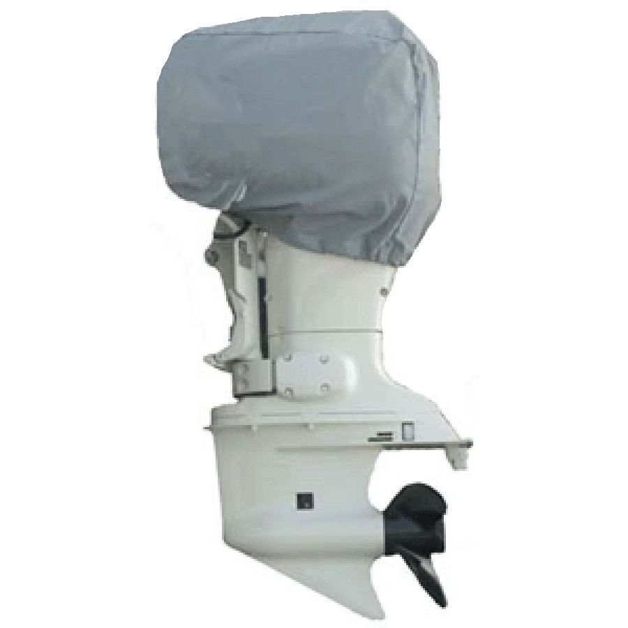 Outboard Boat Engine Motor Cover From 2 5 Hp To 10 Hp 4
