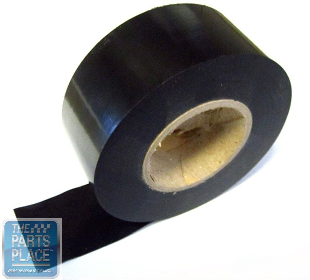"GM Non Adhesive Wire Harness Wrapping Tape Individual Roll - 1 1/4"" x 100  ft. 