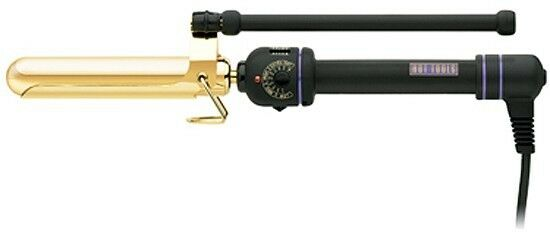 Hot Tools Professional 1 Quot Gold Marcel Hair Curling Iron