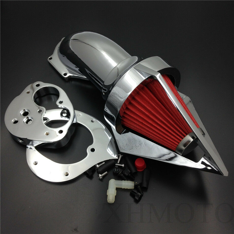 Air Cleaners For Motorcycles : Motorcycle air cleaner kits free engine image