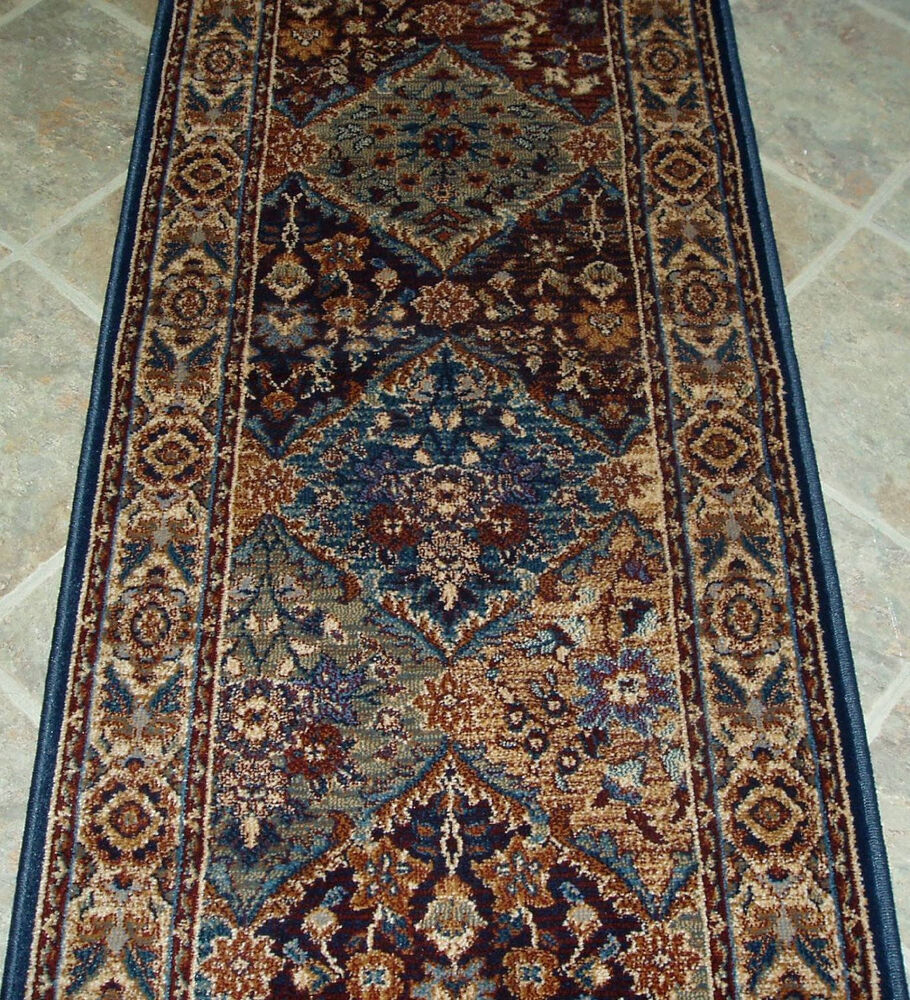 152907 rug depot hall and stair runner remnants 26