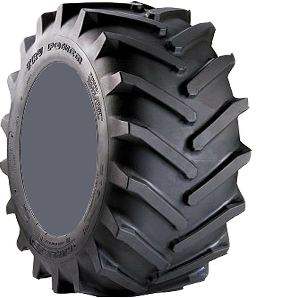 Backhoe Tires 15 : Compact tractor ag r