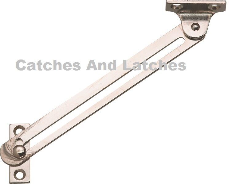 Lid Stay Lift Up Hinge With Guide Slot Left Or Right
