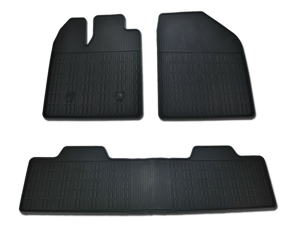 Oem New 2013 Lincoln Mkx All Weather Vinyl Floor Mats
