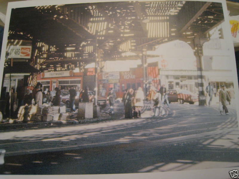 1970s mrs stahl 39 s knish brighton beach brooklyn nyc ebay for Buying a home in brooklyn