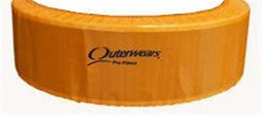 Dirt Modified Air Cleaner : Outerwear orange air cleaner dirt racing modified