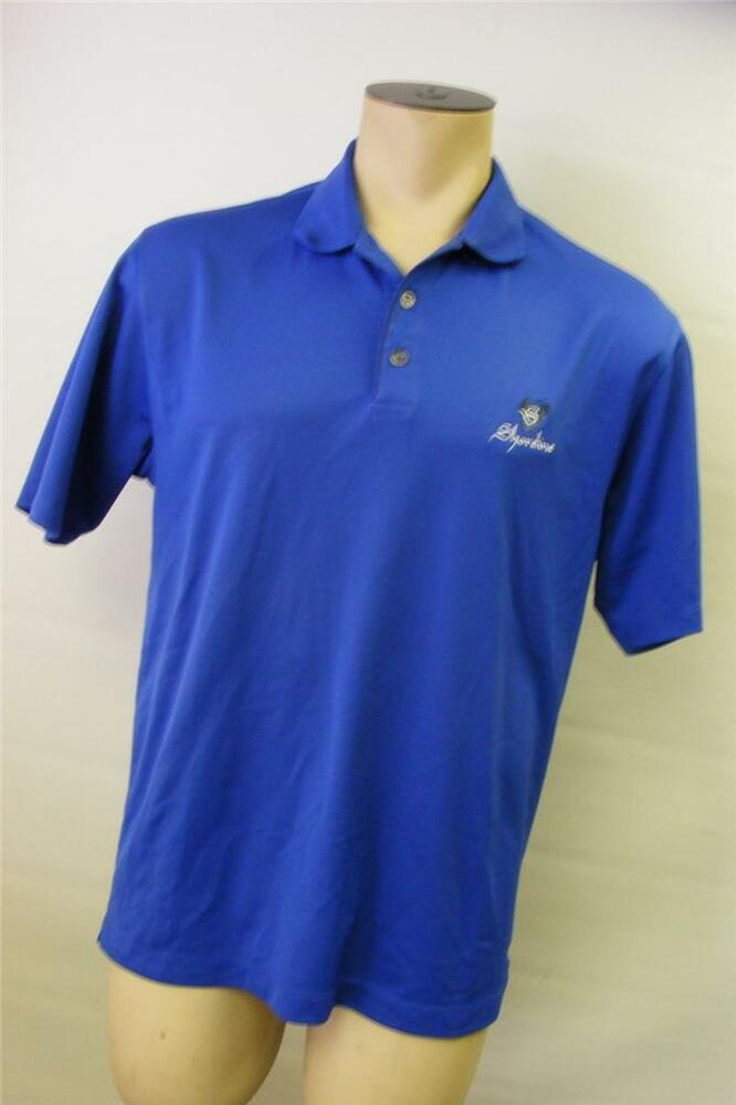 Men S Athletic Fit Polo Shirts