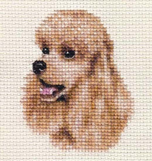 Counted cross stitch magazine, Enjoy Cross Stitch, 2017, #18, Christmas