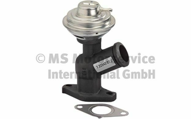 pierburg egr valve for peugeot 406 307 607 citroen c5 ebay. Black Bedroom Furniture Sets. Home Design Ideas
