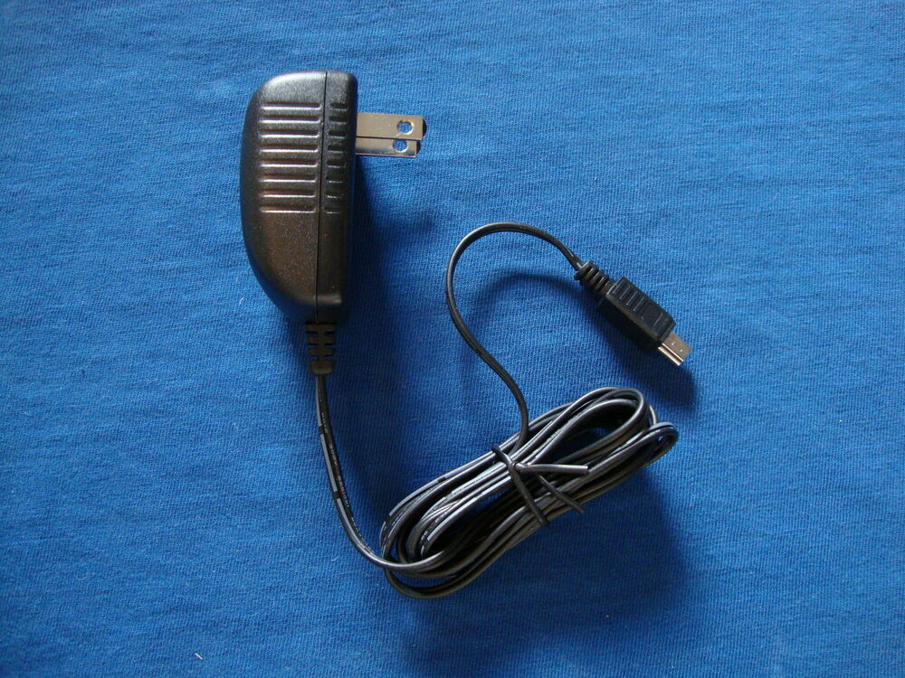 New Ti Nspire Cx Charger Power Adapter Genuine Ti Product